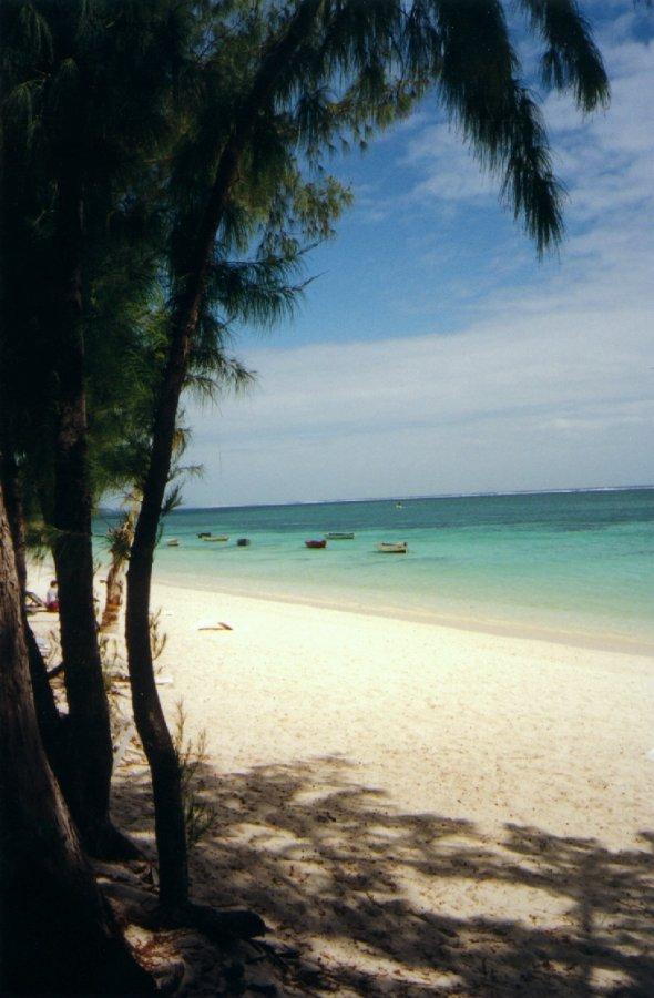 Ambre Hotel Mauritius All Inclusive
