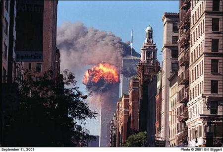 twin towers attack. attack of the Twin-Towers.