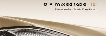 Mercedes MixedTape 10